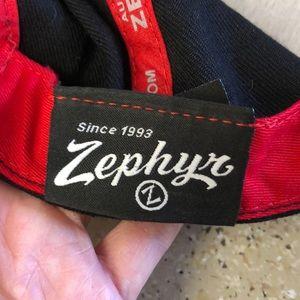 Zephyr Accessories - Cincinnati Bearcats cap